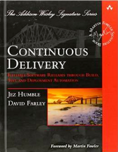 ContinuousDelivery